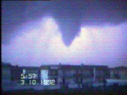 Varcaturo 92 Tornado