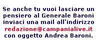Gen. Andrea Baroni
