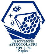 Logo Astrocolauri (NA)