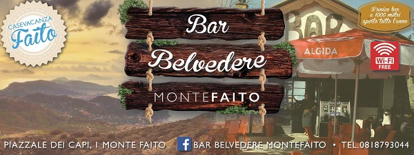 Bar Belvedere Mt. Faito  (NA)