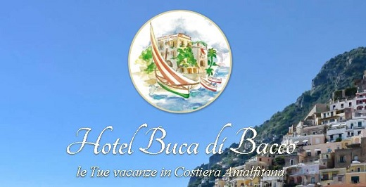 Hotel Buca di Bacco Positano (SA)