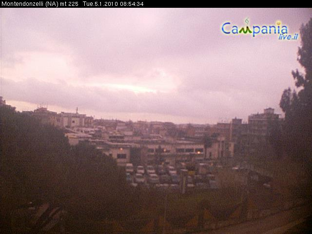 webcam montedonzelli