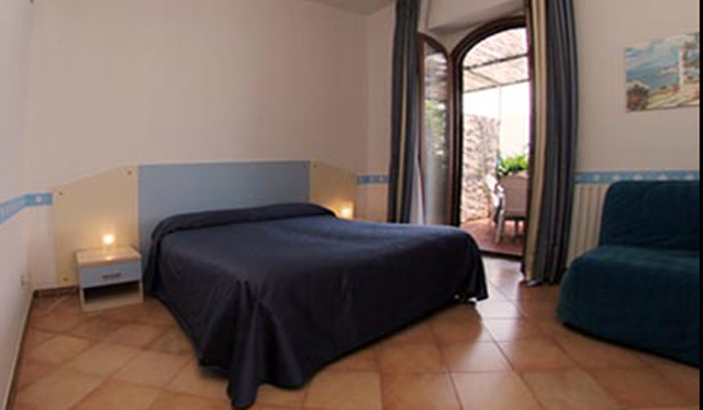 Immagini bed and breakfast A due passi