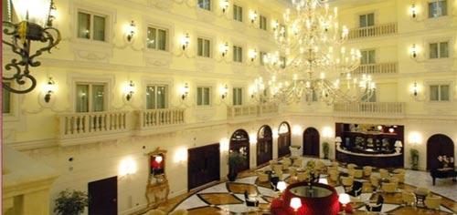 Vanvitelli Napoli Hotel