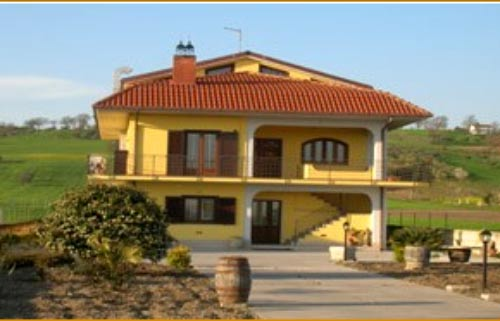 Immagini bed and breakfast La Dolce Sosta