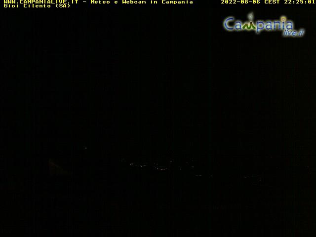 webcam GIOI CILENTO