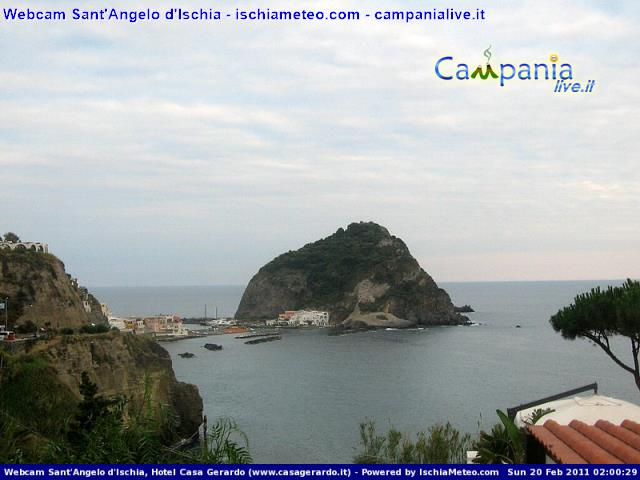 Webcam Barano d