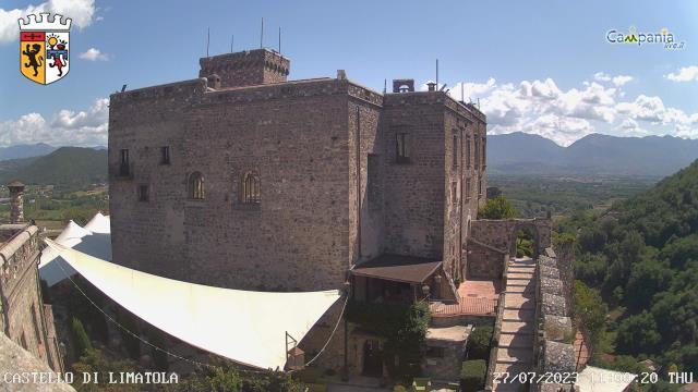 webcam LIMATOLA