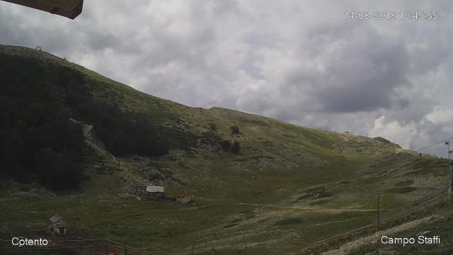 Campo Staffi (FR) live Webcam - Ultima immagine ripresa