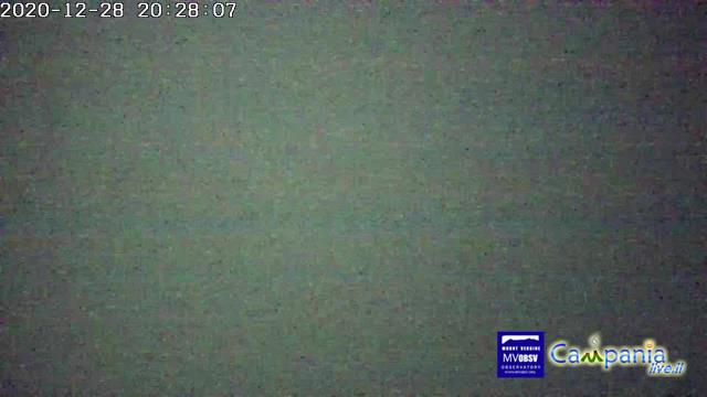 Partenio (AV) - Panorama mt. 1500 live Webcam - Ultima immagine ripresa