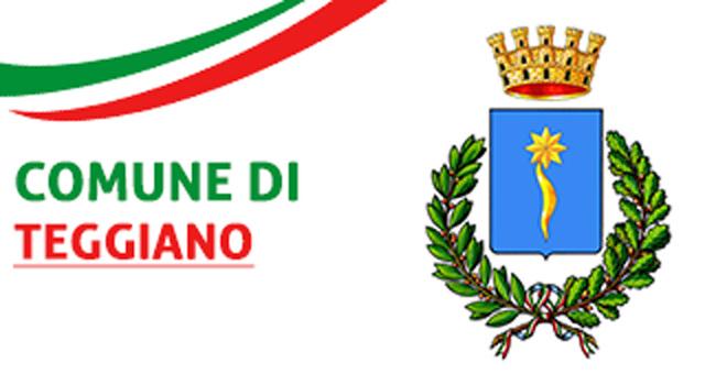 Teggiano Live  (SA) live Webcam - Ultima immagine ripresa